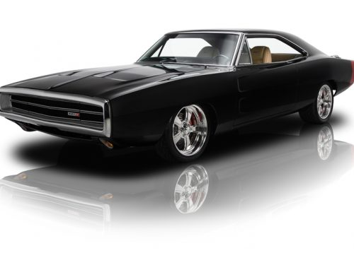 Dodge Charger 1970 – Best American Cars