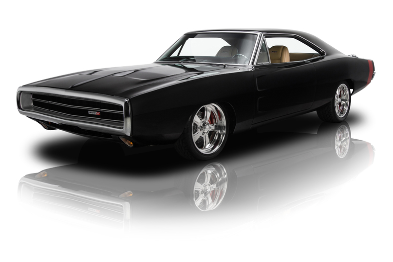 Dodge Charger 1970 Best American Cars