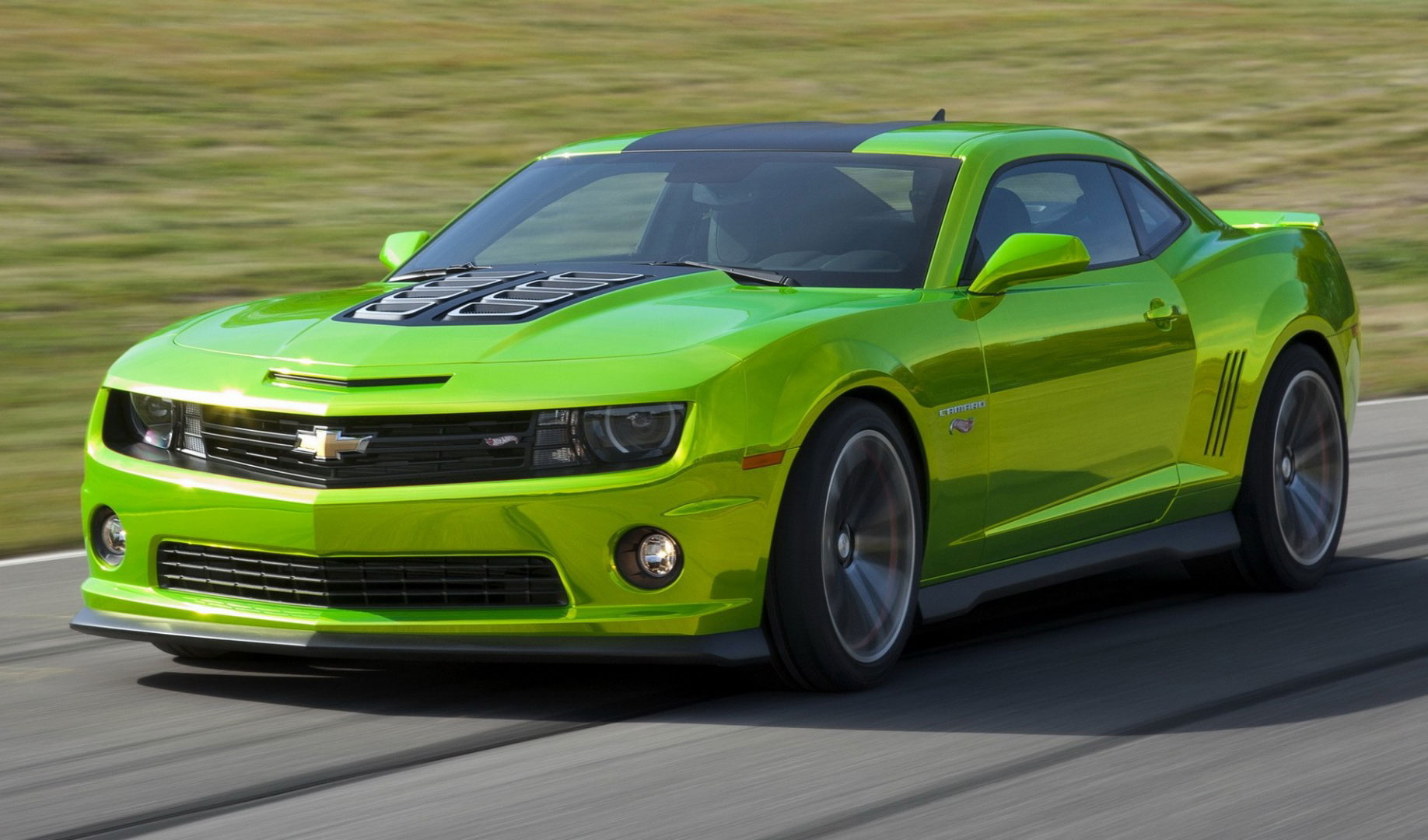 Chevrolet Camaro 2014 – Best American Cars