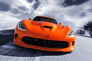 Dodge Viper 2014