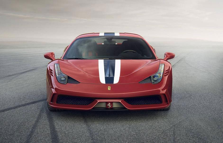 Ferrari 458 – Italian Car
