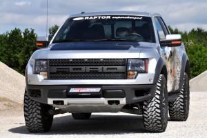 Ford Raptor 2013