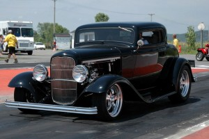 Ford Model B 1932