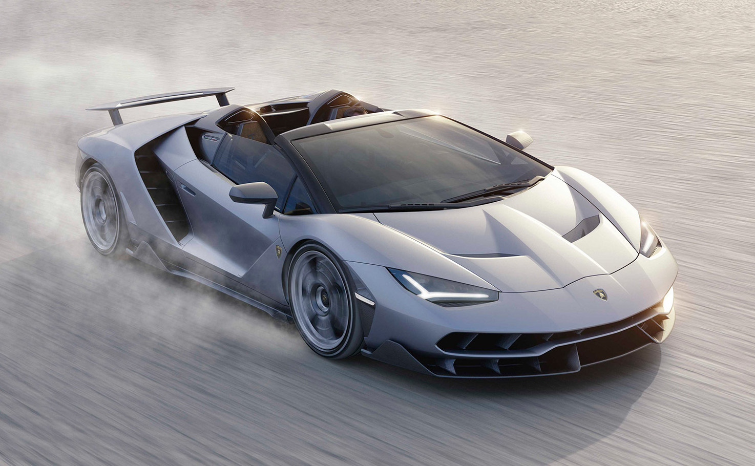 Lamborghini One Off Centenario