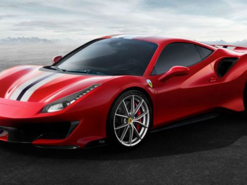 Ferrari Pista 488 2018 – Italian cars